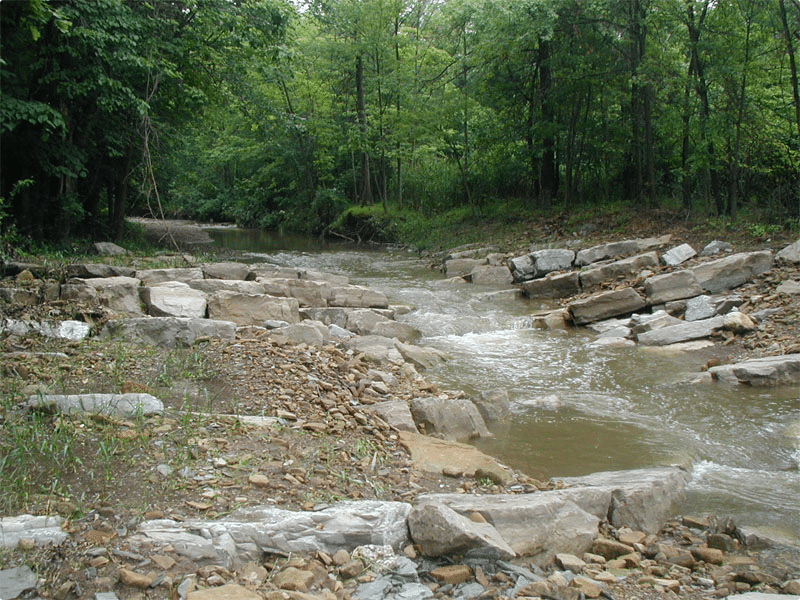 Cuyahoga River Watershed Restoration